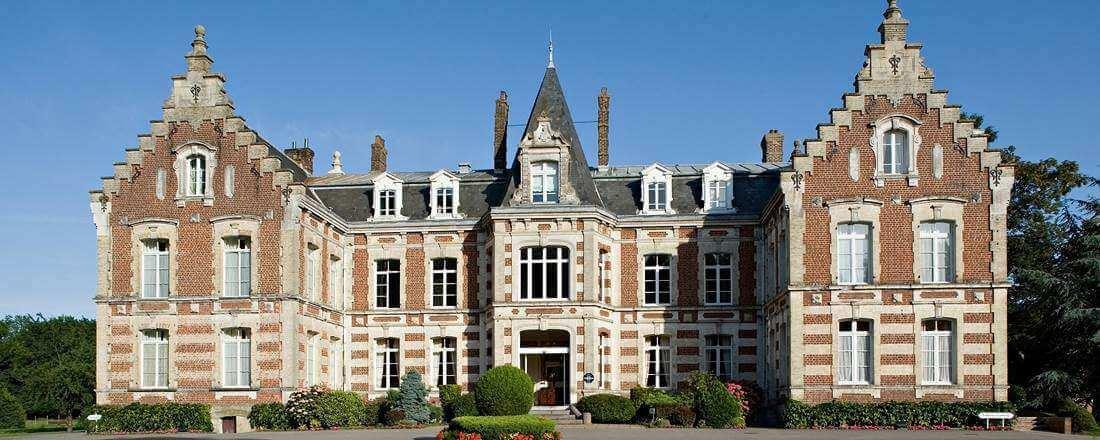 chateau tilques - Chateau De Tilques Mariage