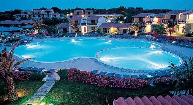 Forte Village Resort, Golf holidays Italy, Golf Breaks ...