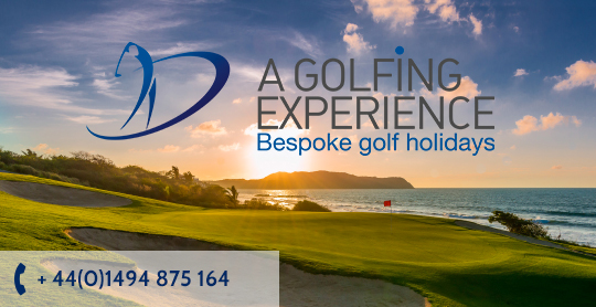A Golfing Experience, Bespoke Golf Holidays +44 (0)1494 875 164