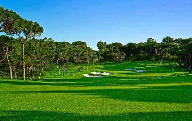 Golfing Weekends Quinta do Lago North Golf Course