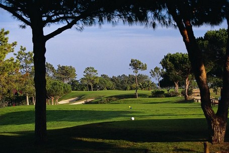 Vila Sol Golf Course Algarve