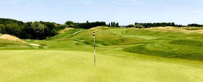 National Golf Course - Aigle