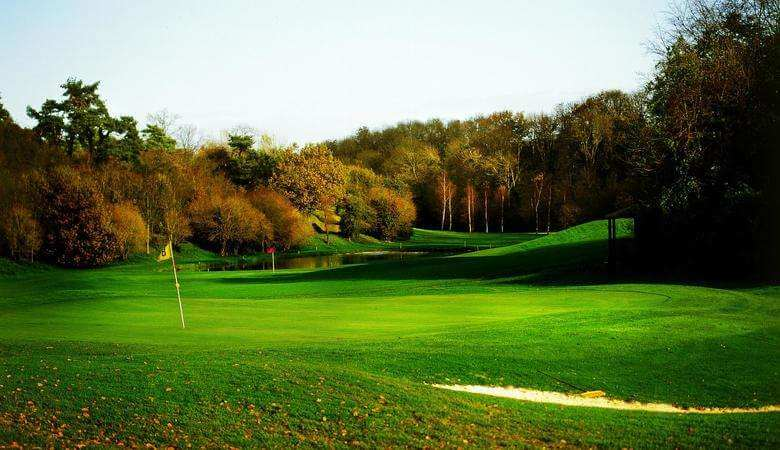Caen Golf Course