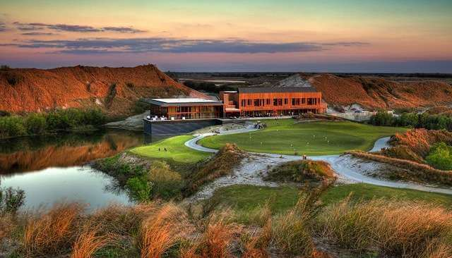Streamsong Golf