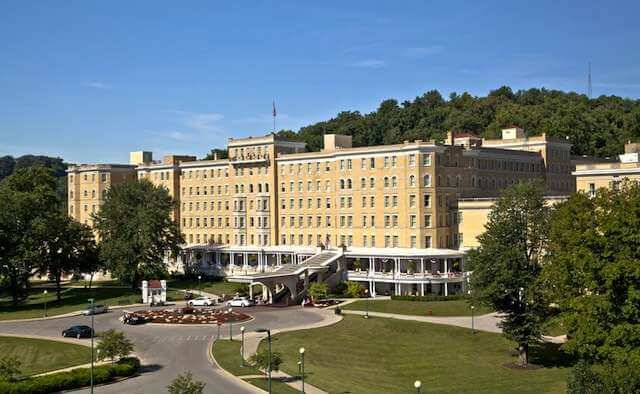 French Lick Springs
