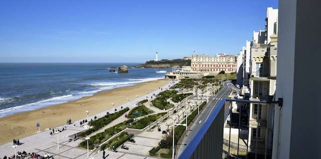 Windsor Hotel Biarritz