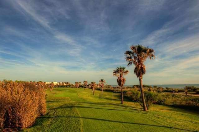 golf holidays spain costa ballena