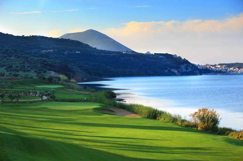 A Golfing Experience - Bespoke golf holidays