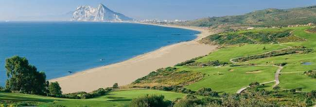 Alcaidesa Golf Course