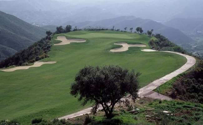 Alhaurin Golf Course
