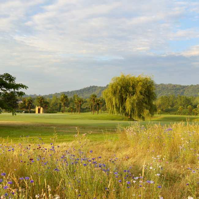 Beaune Levernois Golf Course