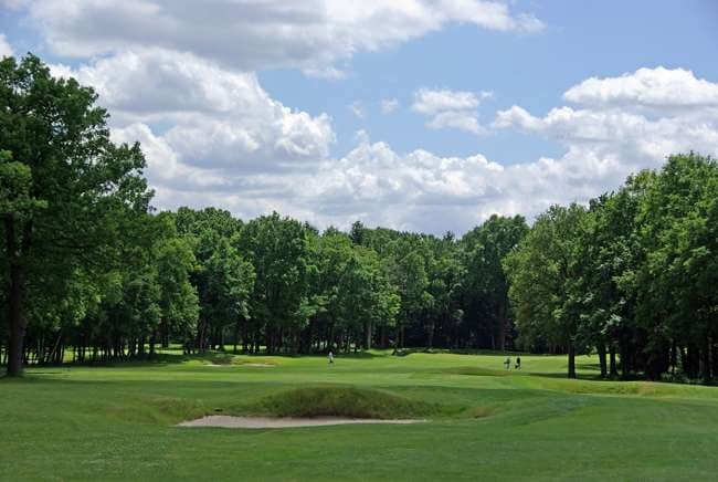 Chantilly Golf Course