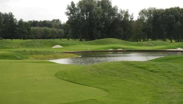 Damme Golf and Country Club