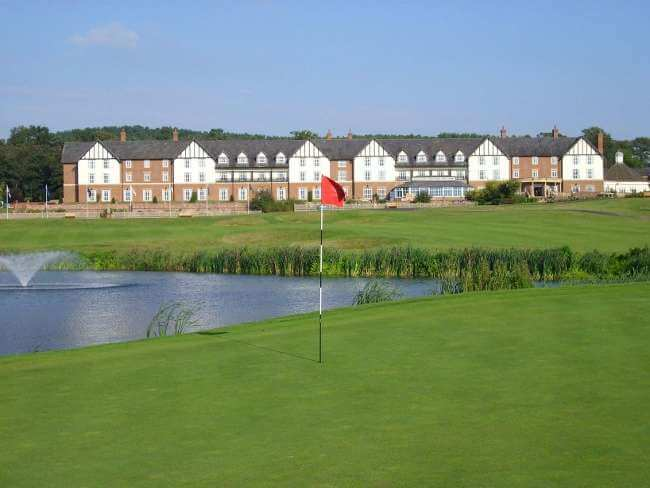 Carden Park Hotel Offers