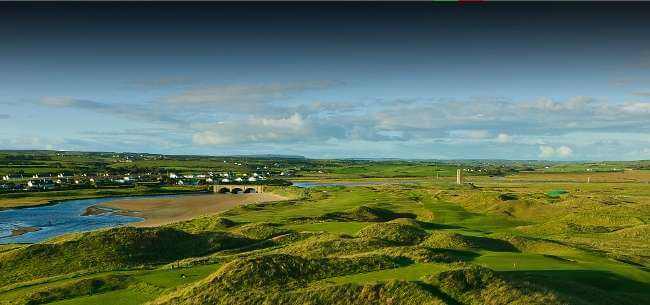 Dingle Golf Club