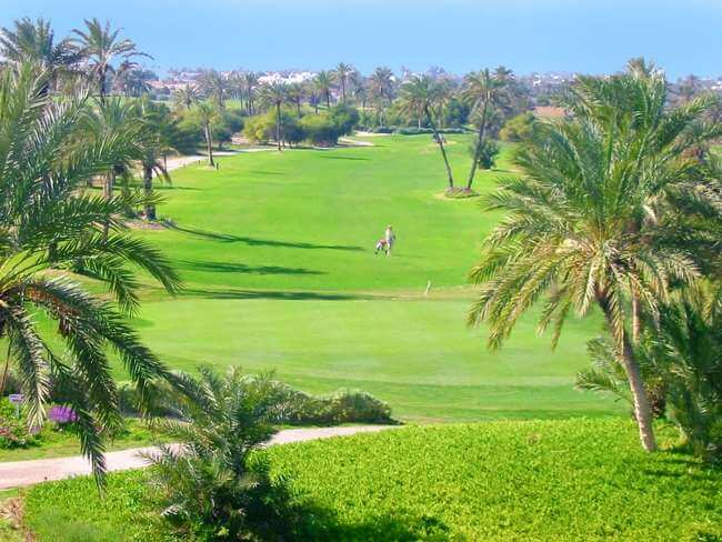 Djerba Golf Course