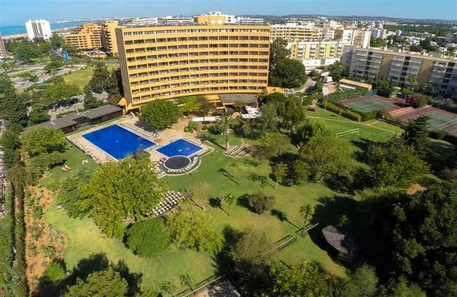 Dom Pedro Golf Resort Vilamoura
