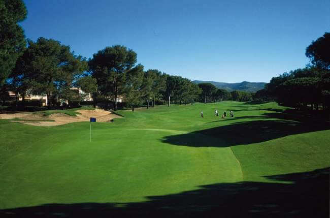 Esterel Golf Course