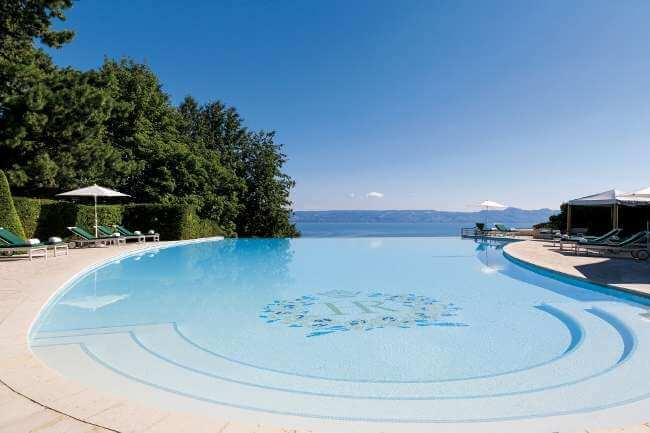 Evian Resort Hotel Royal