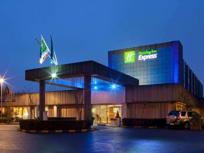 Express by Holiday Inn Gent