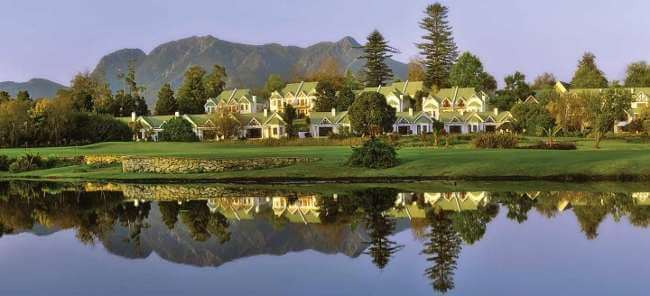 Fancourt Hotel & Country Club Estate
