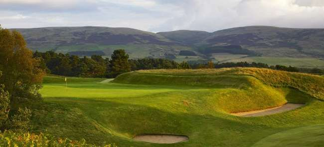 Gleneagles The King's Course