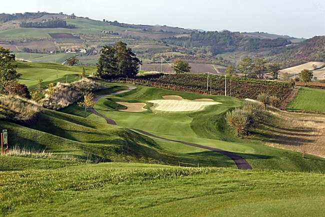Golf Club Colline dei Gavi