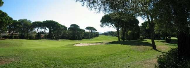 Golf de Valescure
