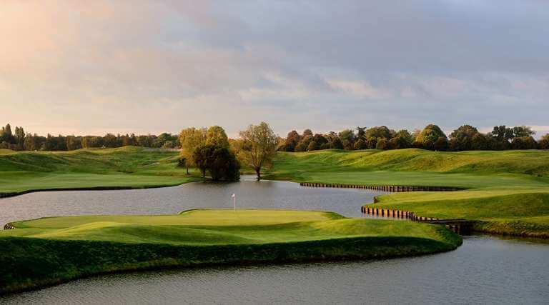 Le Golf National - Albatros