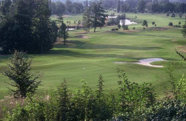 L'Isle-Adam Golf Club
