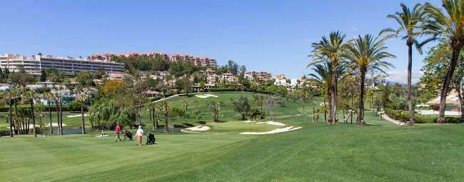 Las Brisas Golf Course