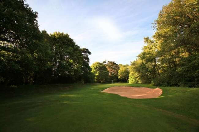 Lingfield Park Golf Course