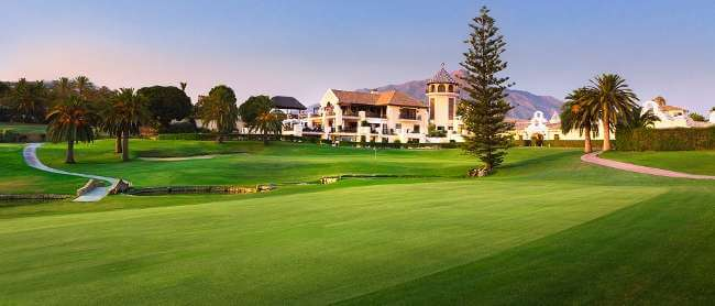 Los Naranjos Golf Course
