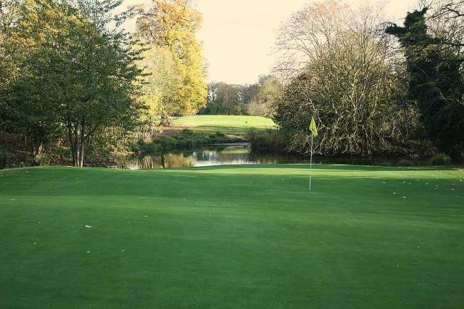 Manor of Groves Golf Course