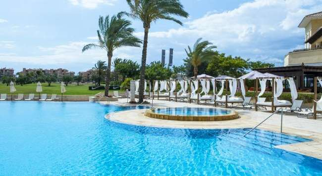 Mar Menor Golf Resort and Spa