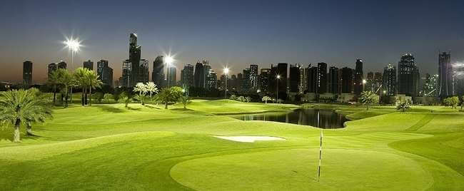 Montgomerie Golf Club