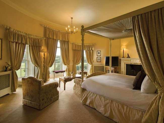 Mount Juliet Golf and Spa Hotel