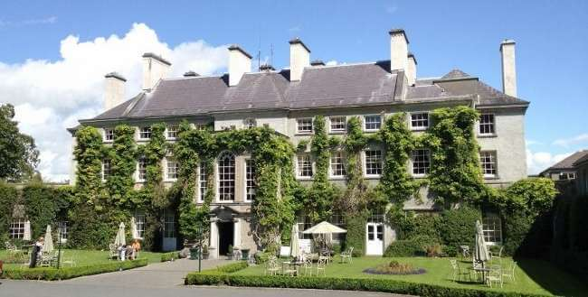 Mount Juliet Golf & Spa Hotel