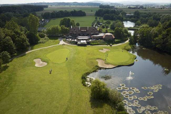 Palingbeek Golf and Country Club