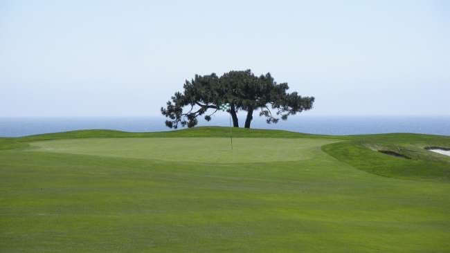 Pebble Beach Links