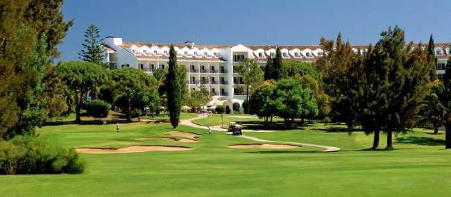JJW Penina Golf & Resort