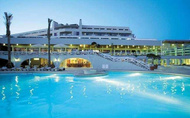 Pestana Alvor Park Hotel Holidays