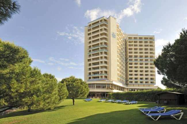 Pestana Delfim All Inclusive Beach & Golf Hotel
