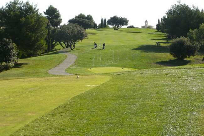 Pont Royal Golf Course