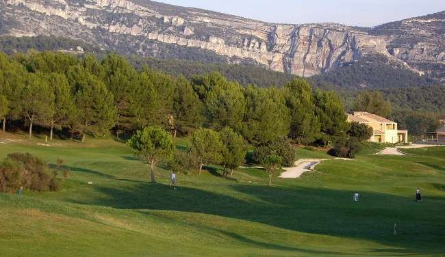 Provence Country Club Golf Course