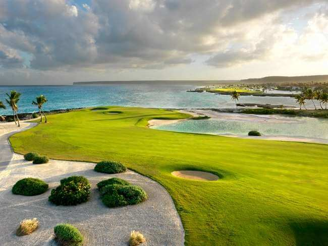 Punta Espada Golf Club