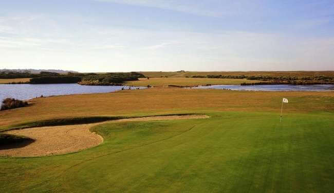 Rhuys-Kerver Golf Course