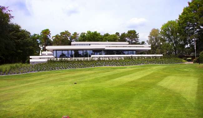 Royal Golf Club du Sart Tilman