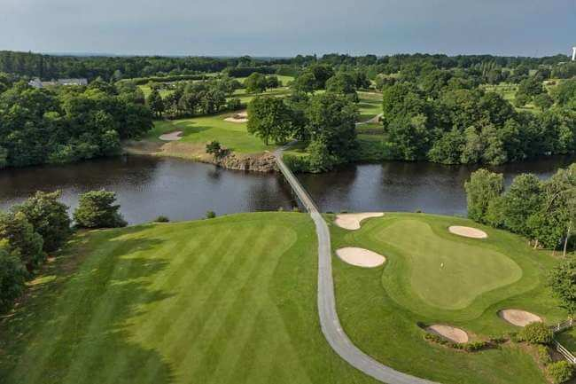 Saint-Malo Golf & Country Club
