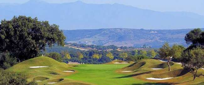 San Roque Old Golf Course